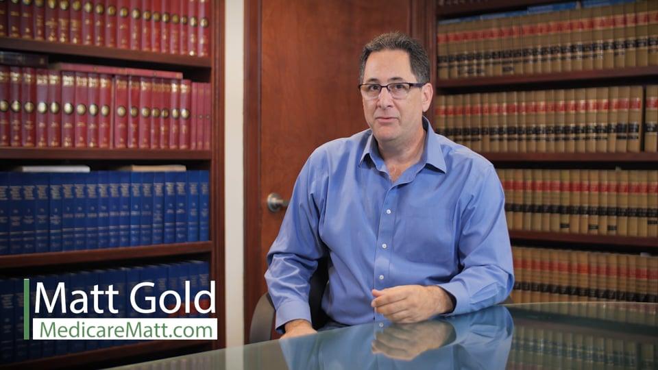 Matt Gold Story